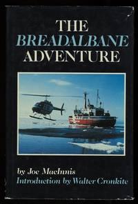 image of THE BREADALBANE ADVENTURE.