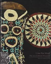 image of I Am Not Myself: The Art of African Masquerade