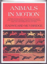 image of ANIMALS IN MOTION.