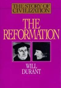 image of Reformation (Story of Civilization)