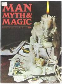 MAN MYTH & MAGIC Part 4, an Illustrated Encyclopedia of the Supernatural