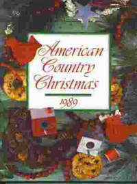 AMERICAN COUNTRY CHRISTMAS 1989