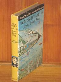 Tom Swift and his Sonic Boom Trap by Victor Appleton II - Hardcover - 1965 - from Shiny Owl Books and Biblio.com