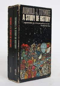 image of A Study of History [2 volumes]