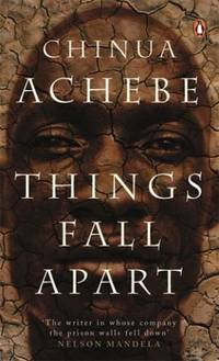 Things Fall Apart: Chinua Achebe (Read Red)