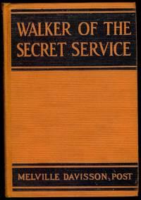 WALKER OF THE SECRET SERVICE