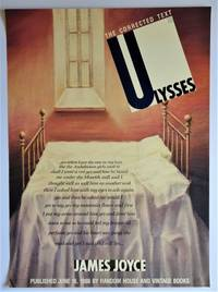 ULYSSES: The Corrected Text: Promotional Poster