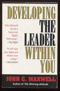 image of Developing the Leader Within You