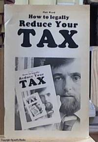 how to legally reduce your tax