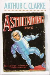 Astounding Days: A Science Fictional Autobiography