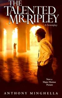 image of The Talented Mr. Ripley: A Screenplay