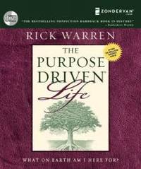 image of The Purpose-Driven Life