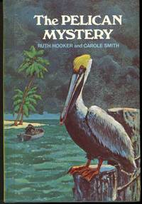 image of THE PELICAN MYSTERY