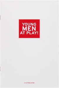 Young Men at Play (Signed Limited Edition)