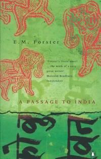 A Passage to India (Essential Penguin)