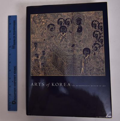 New York: Metropolian Museum of Art, 1999. Hardcover. VG/VG, may have ownership bookplate on ffep, c...