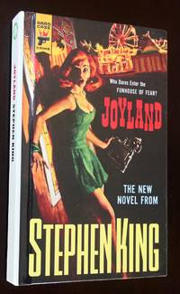 Joyland (Hard Case Crime Novels (Prebound))