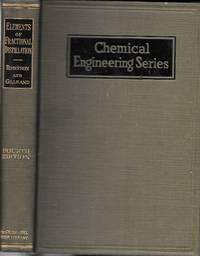 image of Elements Of Fractional Distillation