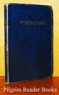 The Story of Pinocchio Arranged for Lessons in Vocabulary, Conversation,  Translation
