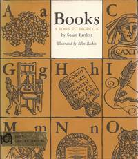 image of Books: A Book to Begin On