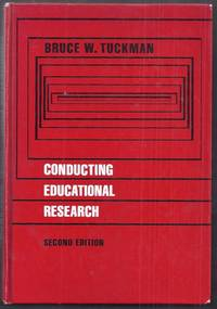 image of Conducting Educational Research. Second Edition