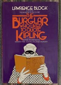 image of Burglar Who Liked to Quote Kipling