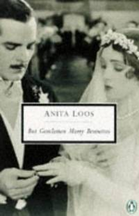 image of But Gentlemen Marry Brunettes: The Illuminating Diary of a Professional Lady (Penguin Twentieth Century Classics S.)