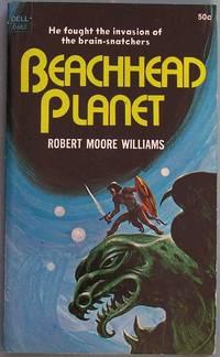 BEACHHEAD PLANET