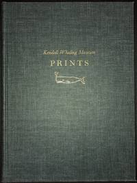 Kendall Whaling Museum Prints