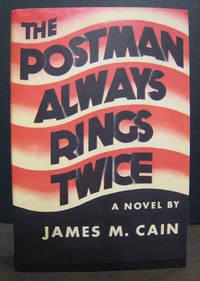 image of The Postman Always Rings Twice