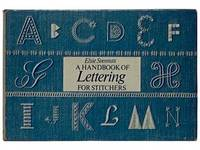 A Handbook of Lettering for Stitchers