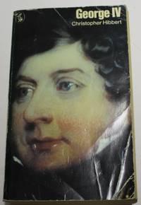 image of George IV