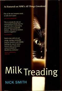 Milk Treading