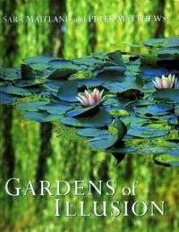 image of Gardens of Illusion, Places of Wit and Enchantment