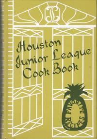 Houston Junior League Cook Book