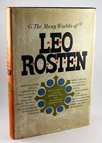 image of The many worlds of Leo Rosten