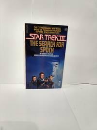Star Trek III: The Search for Spock (Star Trek #17)