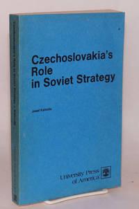 Czechoslovakia's role in Soviet strategy