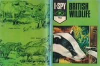 I-Spy British Wildlife