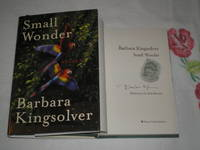 image of Small Wonder: Essays: Signed
