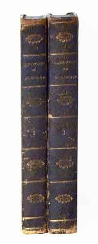 Histoire Des Campagnes Du Comte Alexandre Suworow Rymnikski, General-feld-marechal Aue Service De Sa Majeste L'empereur De Toutes Les Russies (2 volume set)