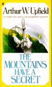 The Mountains Have a Secret An Inspector Napoleon Bonaparte Mystery