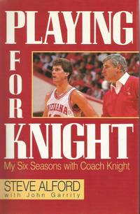 image of Playing For Knight