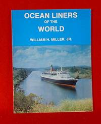 Ocean Liners of the World