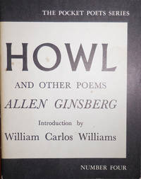 Howl And Other Poems (Fourth Printing)