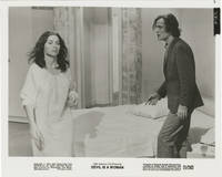 image of The Devil is a Woman [The Tempter, Il Sorriso del Grande Tentatore] (Collection of five original photographs from the US release of the 1974 Italian film)