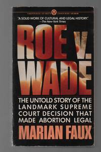 image of Roe V. Wade the Untold Story