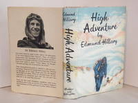 High Adventure  Signed Copy