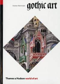 Gothic Art (World of Art)