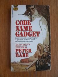 image of Code Name Gadget # d1830